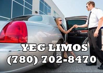 Edmonton Executive Limousine