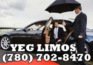 Executive Limo Rental Edmonton