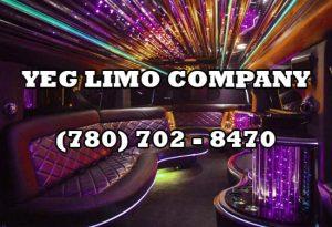 YEG Limo Service