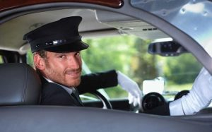 Executive Limo Driver