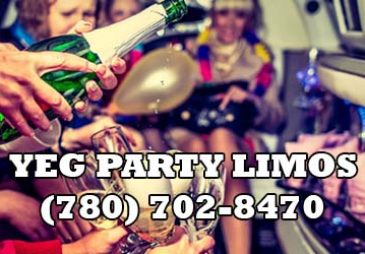 office party limousine Edmonton